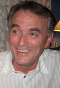 Jón Karl Einarsson