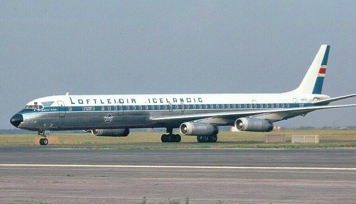 Loftliedir 1967