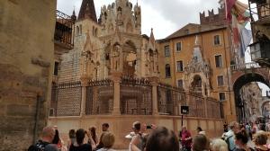 Grafhýsi Scalafeðga í Verona