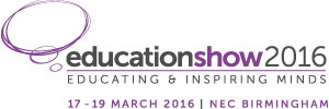 Education Show - logo.