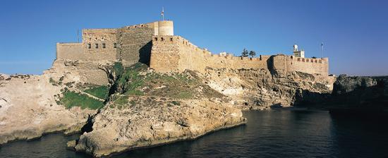 Ceuta heyrir enn undir Spán