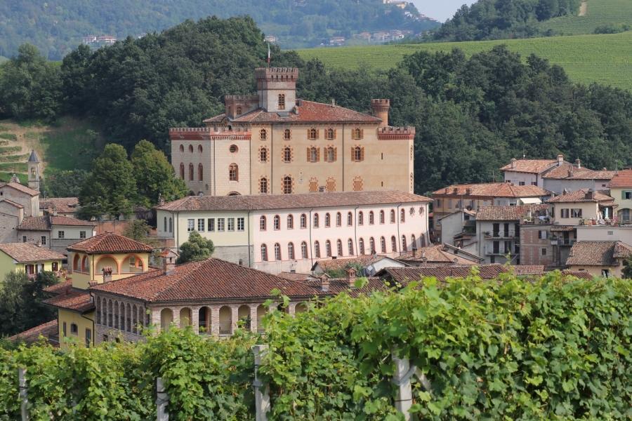 Castello-di-Barolo