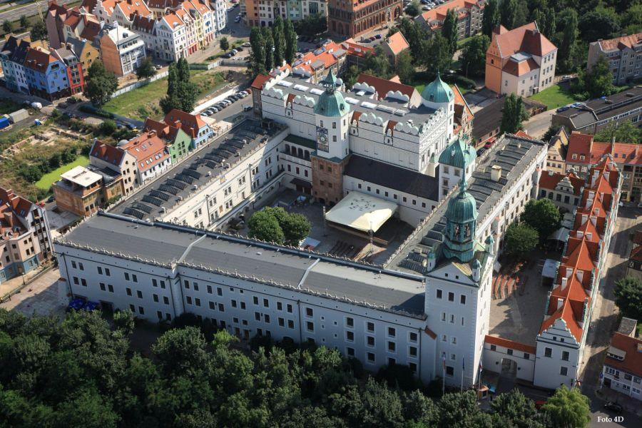 Castle-of-Pomeranian-Dukes-in-Szczecin
