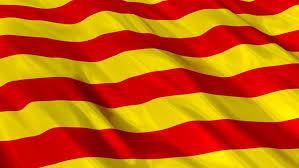 Katalónski fáninn