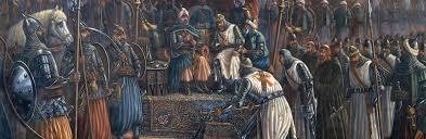 Krossfarar II