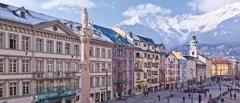 Innsbruck ný
